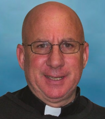 Fr. Stephen Imbarrato